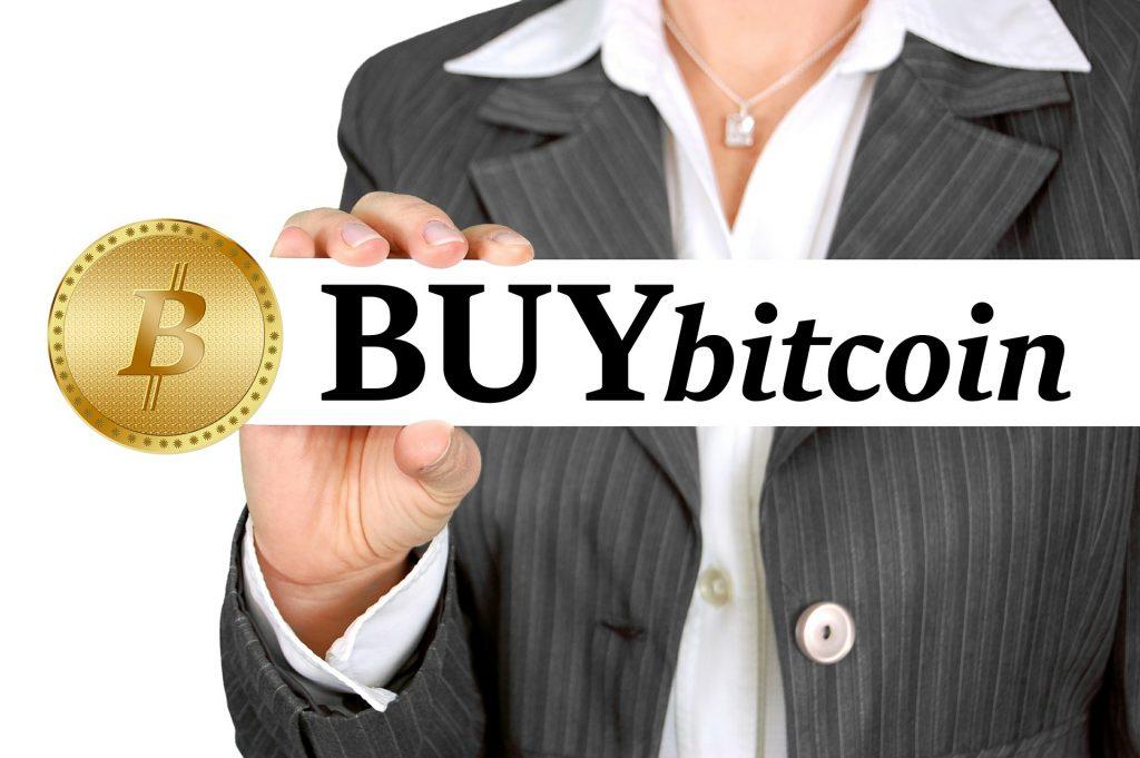 Wann sollte ich Bitcoin als nachstes kaufen?